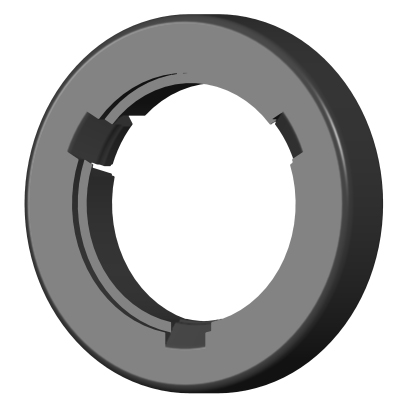 Pressure Ring (wing nut)
