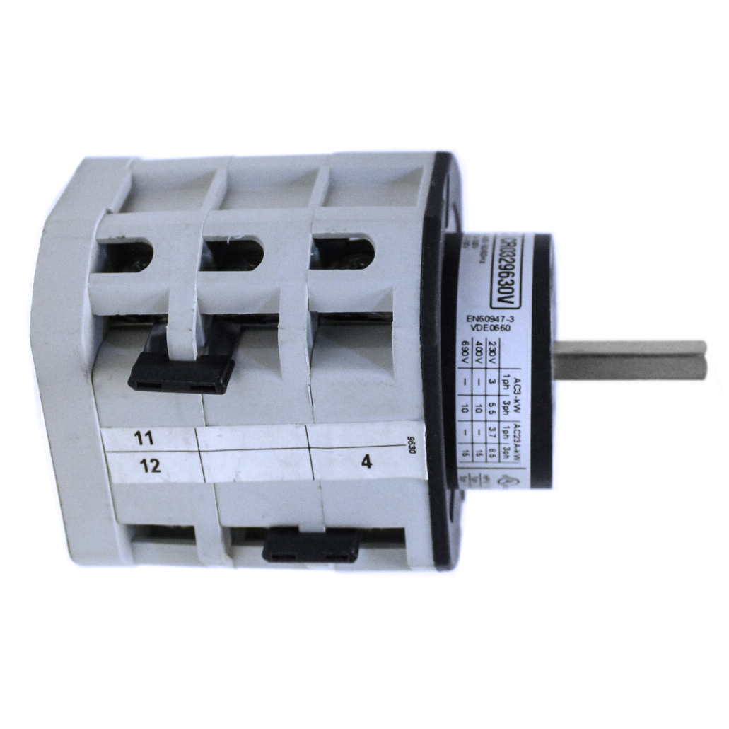 Polaris Inverter Switch (1ph)