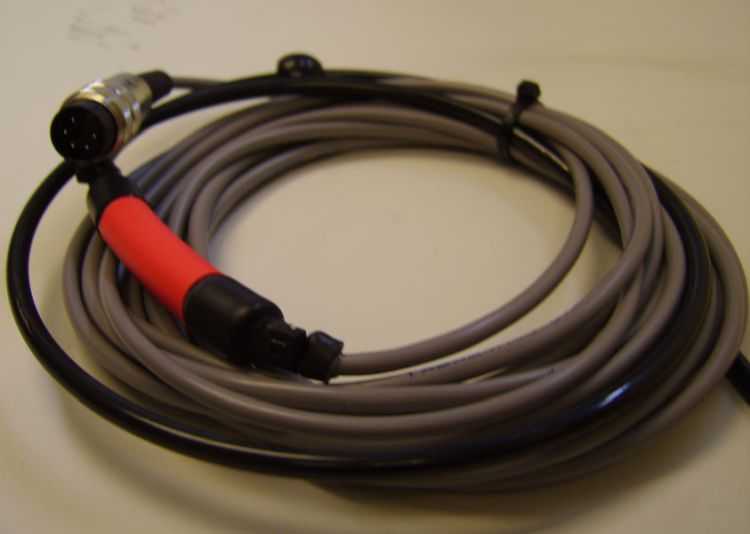 Oil Temperature Probe (TG4000)