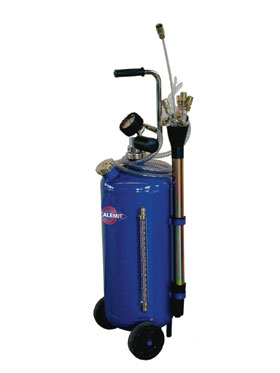 24 litre Suction drainer